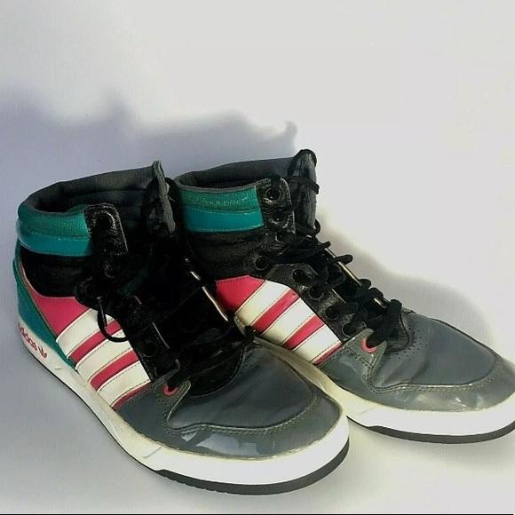 adidas Shoes   Court Attitude Originals